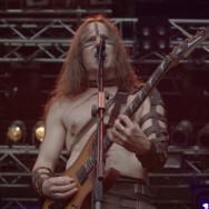 Ensiferum @MetalDays 2013, Slovenia