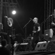 Overkill @MetalDays 2013, Slovenia