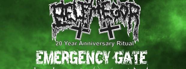 Metal Orgy 2013