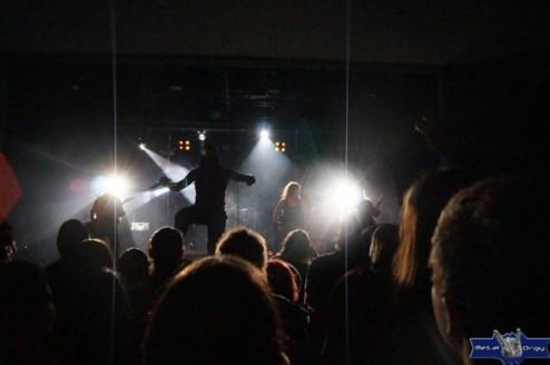 Metal Orgy 2012