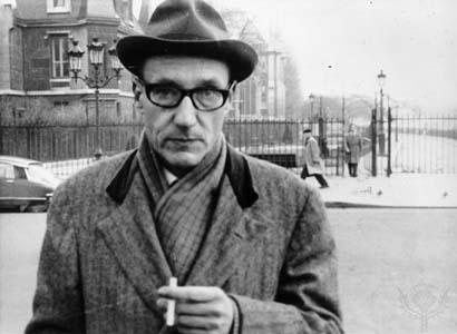 W.S.Burroughs