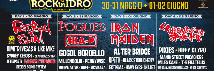 Rock In idro