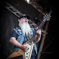 Eagles of death metal @ Nova Rock, 2015, Samir-9977