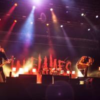 In Flames @ Nova Rock, 2015, Samir-1213