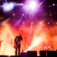In Flames @ Nova Rock, 2015, Samir-1220