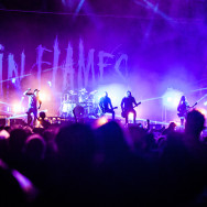 In Flames @ Nova Rock, 2015, Samir-1239