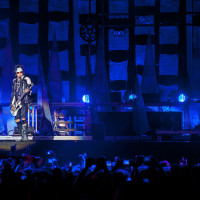Mötley Crüe @ Nova Rock, 2015, Samir-0236