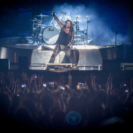 Mötley Crüe @ Nova Rock, 2015, Samir-0256