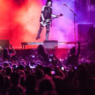 Mötley Crüe @ Nova Rock, 2015, Samir-0334