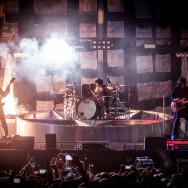 Mötley Crüe @ Nova Rock, 2015, Samir-0488