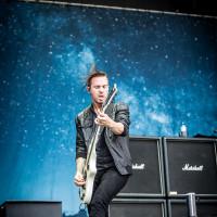 Papa Roach @ Nova Rock, 2015, Samir-0740
