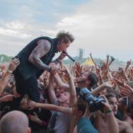 Papa Roach @ Nova Rock, 2015, Samir-0879