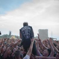 Papa Roach @ Nova Rock, 2015, Samir-0883