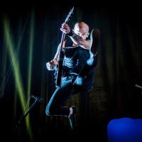 Rise Against @ Nova Rock, 2015, Samir-0137