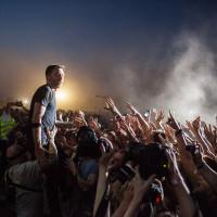 Rise Against @ Nova Rock, 2015, Samir-0216